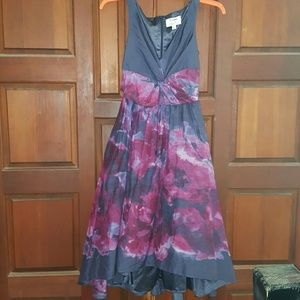 NWT hi-low Neiman Marcus Dress